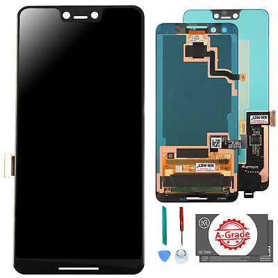 USA OLED LCD Display Digitizer Screen Assembly Replacement for Google Pixel 3/XL