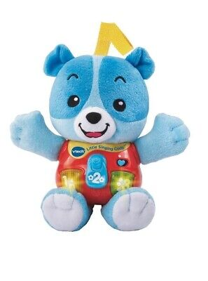New Kids Vtech Little Singing Cody adorably for Xmas Baby Toy with Music Song