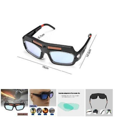 Hot Pro Solar Auto Darkening Welding Mask Helmet Eyes Goggle Welder Glasses Arc
