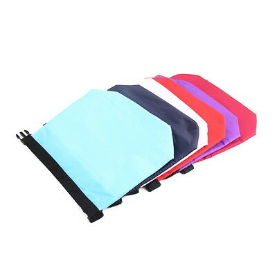 New Thermal Insulated Cooler Waterproof Picnic Lunch Carry Tote Bag Pouch Box 5R