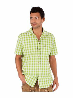 Orbis Traditional Shirt short Sleeve Sonnenblick Apple