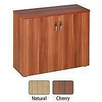 Avior Ff Avior 800Mm Cupboard Doors Cherry - Te800Cddw