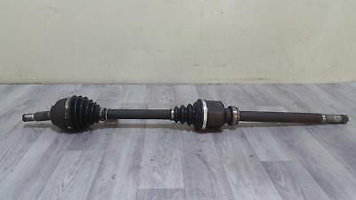 2012 PEUGEOT 508 1997 Diesel RIGHT OS DRIVESHAFT