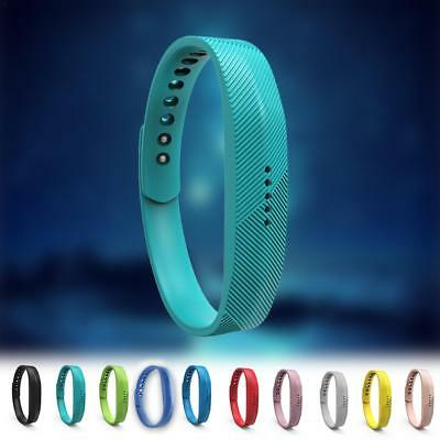 Brand New Replacement Wristband for Fitbit Flex 2 Tracker Bracelet Band Strap UK
