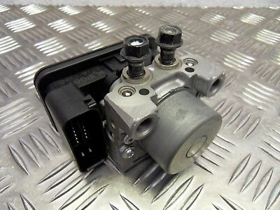 Honda CRF 1000 Africa Twin NISSIN ABS pump control unit 2016 to 2017