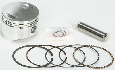 Wiseco Kawasaki KLF KEF KVF 300 Bayou Dakota Prarie Piston Kit 76.5mm Bore