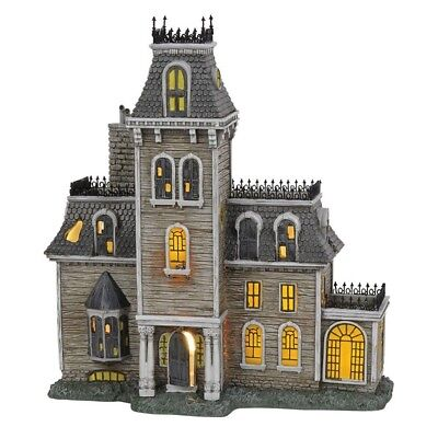 Dept 56 Addams Family House #6002948 BRAND NEW 2018 Free Shipping