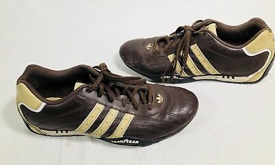 newest 74d16 ef182 Adidas-Team-Goodyear-Driving-Shoes-Brown-Size-Mens.jpg