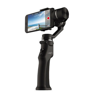 Eyemind 3-Axis Handheld Mobile Phone Gimbal Stabilizer for iphone Android Canada