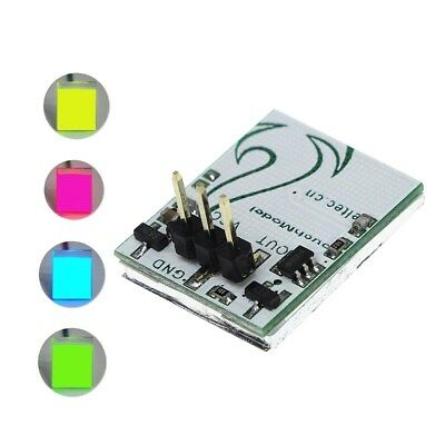 2.7-6V HTTM HTDS-SCR Capacitive Anti-interference Touch Switch Button Module