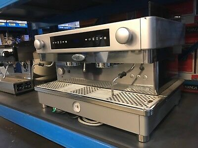 La San Marco Touch Espresso Machine 105 2Gr- Coffee Machine