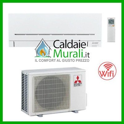 Conditionneur D'Air Mitsubishi Electric Onduleur Kirigamine MSZ-FD25VA 9000 Btu