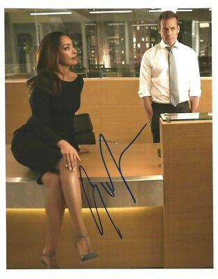 GINA TORRES Signed/Autographed SUITS 8x10 Photo Serenity, Firefly, Matrix w/COA