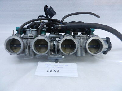 Honda Cbr1000Re 2013 Throttle Bodys (6867)