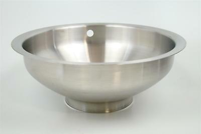 """Hobart Corp. Disposer Cone, SS 15"""", CONE-15INWS"""