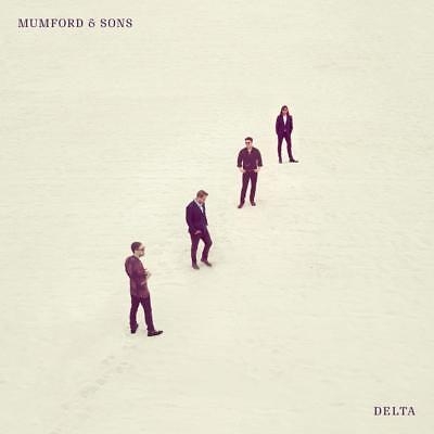 Mumford & Sons - Delta - New CD Album