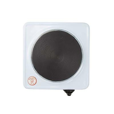 Portable Single Electric Hot Plate Cooking Hob Cooker Hotplate Stove Cooktop