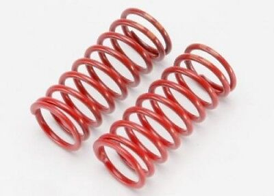 GTR TRAXXAS 0TX5435 Spring shock red 2.6 rate yell