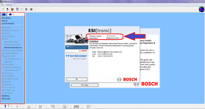 Bosch ESI TRONIC 2016.1 + 2013 And TecDoc COMPLETE FULL DVDs Electrical Diagrams