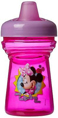 Minnie Mouse Soft Spout Sippy Cup The First Years Disney Baby Bpa Free Dishwash