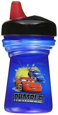 Cars Soft Spout Sippy Cup The First Years Disney Baby Bpa Free Dishwasher Safe