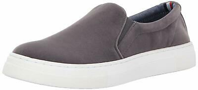f3e898c56045 Tommy Hilfiger Womens sodas Velvet Low Top Slip On Fashion Sneakers