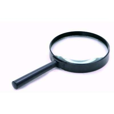 Rolson Magnifying Glass, 100 mm