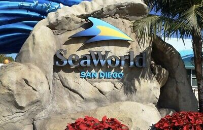 Seaworld San Diego Ticket Admission Promo Discount Tool (7 Days Price Of 1)