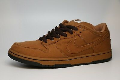 cheap for discount 9c1b4 0358d clearance nike dunk sb low carhartt brown 733fd 303f8