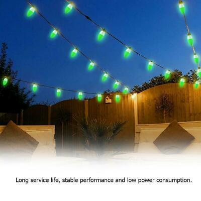 G9/E12/E14 3/4/5W Dimmable Chandelier LED Candle Light Bulb Home Party Xmas Lamp