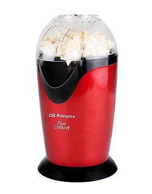 Machine Faire Pop-corn Machine à pop-corn Portable Pop-corn maïs Avec Recettes