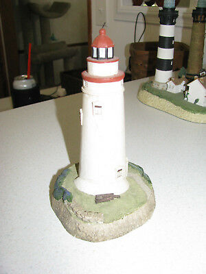 Harbour Lights MARBLEHEAD Lighthouse Statue