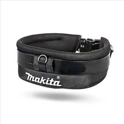 Makita P-80911 Heavy-Duty Belt Padded w/Leather & Mesh Material & Tool
