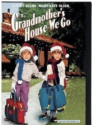 To Grandmother's House We Go (DVD Used Very Good)