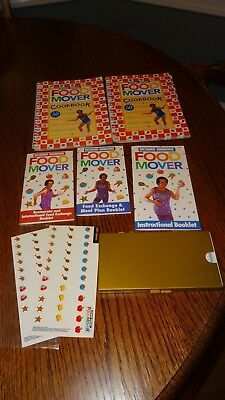 Richard Simmons Food Mover System Weight Loss Program 19 99