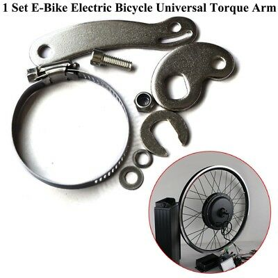 E-Bike Electric Bicycle Torque Arm Universal For Front Or Rear Use DA