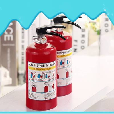 ABS Coin Money Saving Storage Fire Extinguisher Money Boxes Piggy Bank Gifts G