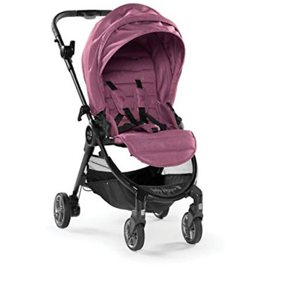 Baby Jogger City Tour Lux Stroller 2018 Rosewood