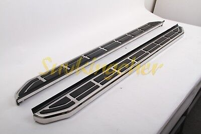 Us Running Board For 2017 2016 2018 Infiniti Jx35 Qx60 Side Step Nerf Bar