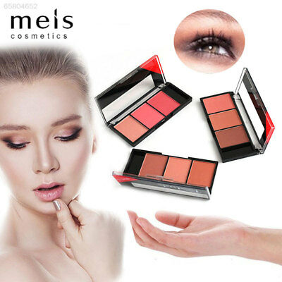 9EDF Professional GBM Long Lasting Makeup Cosmetic Blush Palette Blusher