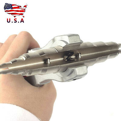 Manual Copper Pipe Tube Expander Air Conditioner Swaging Hand Expanding Tool#US