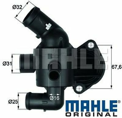 MAHLE ORIGINAL Thermostat Kühlmittel Thermostat  Kühlmittel TI1587