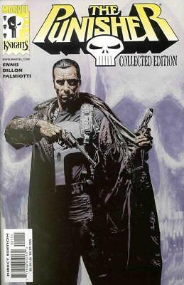 Punisher: Collected Edition #1