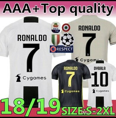 uk availability ff0ac 4f97d NEW JUVENTUS RONALDO Football Kit *Any Number, Any Name**Shipped From China