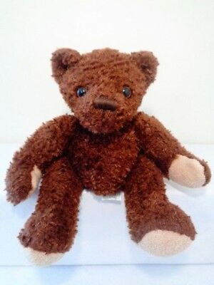 Dex Baby Teddy Bear Womb Heartbeat Sounds Crib Soother Lovey Stuffed