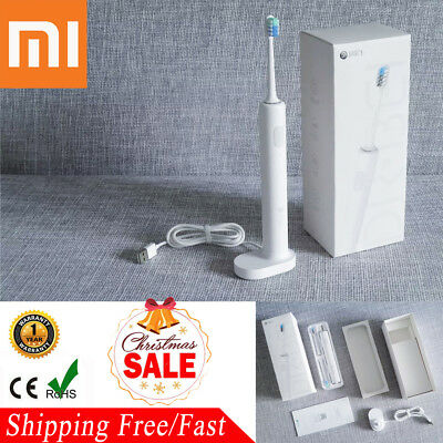 Xiaomi Electric Toothbrush Sonic Brush Ultrasonic Whitening Teeth Care Vibrator