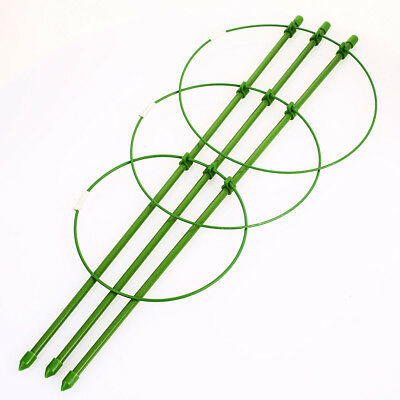 Plant Support Frame Plant Trellis Creative Vegetable Eggplant Vine Climbing Rack
