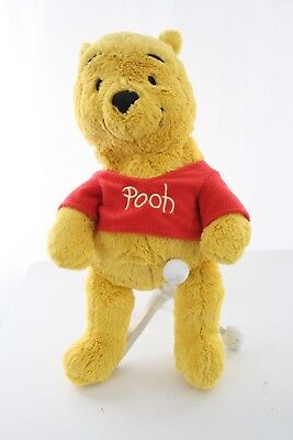 53f3d209df38 Walt Disney Large Winnie The Pooh POOH BEAR Stuffed Animal Plush Toy Doll  20