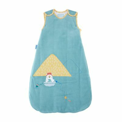 Gone Fishing Grobag Baby Child Sleeping Bag by The Gro Company - 18-36m, 3.5 Tog