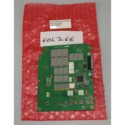 CPU Display Board 0671-00-0044 for Datascope / MindRay DUO